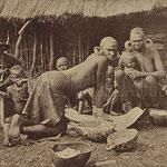 Nativi Kikuju