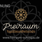 Freiraum Schongau Flyer Titel