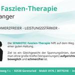 Senmotic Faszien Therapie