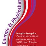 Margitta Dionysius