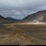 Tongariro National Park, île du nord