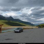 Route des glaciers, Alberta