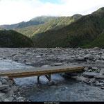 Franz Joseph Glacier, île du sud