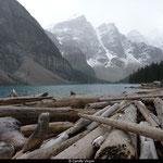 Lac Morraine, Alberta