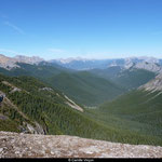 Parc National de Jasper, Alberta