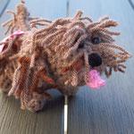 by Anna ® Hund - Briard (verkauft)