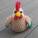 Huhn (verkauft)