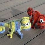 Chameleon (verkauft)