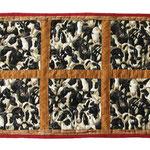 Tischset Kühe