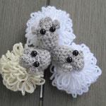 Kleine Schafe