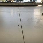 mould starts / Form wird gebaut