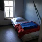 Chambre 3 gite des Prés salés 3 lits