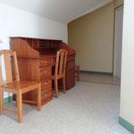 le couloir et le bureau Ferme Relais de la Baie de Somme gîtes de groupe baie de somme