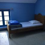 la chambre 3 autre lit