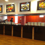 WOK Zhuang, Restaurante Asiatico, Gandia, Valencia, Spanien