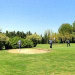 Bild:© Birgitta, Golfplatz Gandia, Valencia