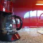 Filter-Kaffeemaschine