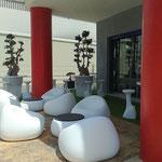 WOK Zhuang, Restaurante Asiatico, Gandia, Valencia, Platz für Raucher