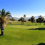 Oliva Nova Golf, Costa de Valencia, Spanien