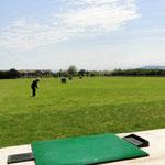 Bild: © Birgitta, Golfplatz Gandia, Valencia