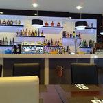 WOK Zhuang, Restaurante Asiatico, Gandia, Valencia, Spanien, Bar