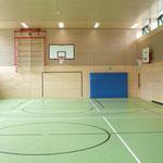 GGS Riphahnstraße, Köln - Sanierung der Sporthalle und der Pausen-WC-Anlage, LPH 5-8
