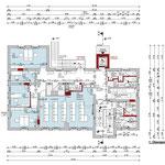 SBK, Ausbau Verwaltungsgebäude, LPH 1-8