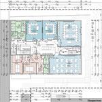 Erweiterung SZ Kleefeld, LPH 1-9