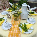 """Der """"Dialog in Gelb"""" kann stattfinden - Foto: Marlene Scheeler , KLFV-Plön"""