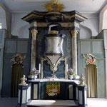 Zionskirche (Foto:Dorit Hartz)