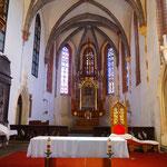 St. Jakobuskirche (1290), Foto: Dorit Hartz