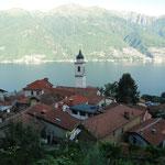 Sicht auf Tronzano