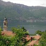 Aussicht von Tronzano