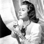 1941 - publicity for 'Penny Serenade'