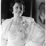 "1931 - at the premiere of ""Consolation Marriage"""