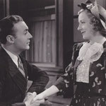 with Charles Boyer