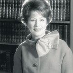 1967 press photo