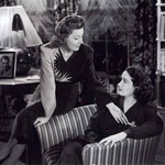 with Gail Patrick