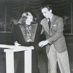 'Joy Of Living' with Douglas Fairbanks Jr.