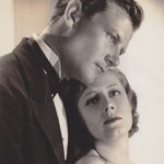 publicity with Joel McCrea