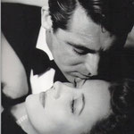 publicity - with Cary Grant