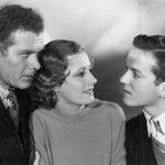publicity - with Charles Bickford and Eric Linden