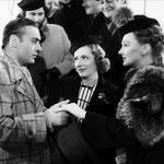 with Charles Boyer and Astrid Allwyn