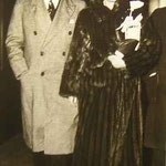ca.1935 with Frank