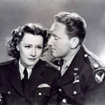 publicity - with Spencer Tracy