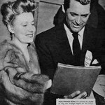 06.29.1941 - United Service Organization Benefit broadcast, with Cary Grant at the Hollywood Bowl
