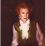 1977 April - at the tribute to Mervyn Leroy