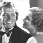 publicity - with Joel McCrea