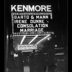 Marquee 'Consolation Marriage'