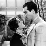 with Fred MacMurray
